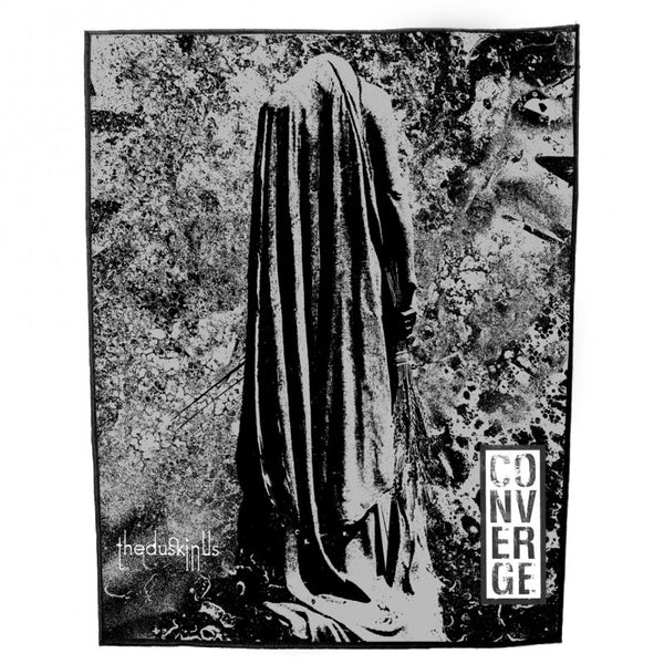 Converge - The Dusk In Us Back Patch