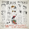Darius Koski - What Was Once Is By And Gone LP (Colour TBC)