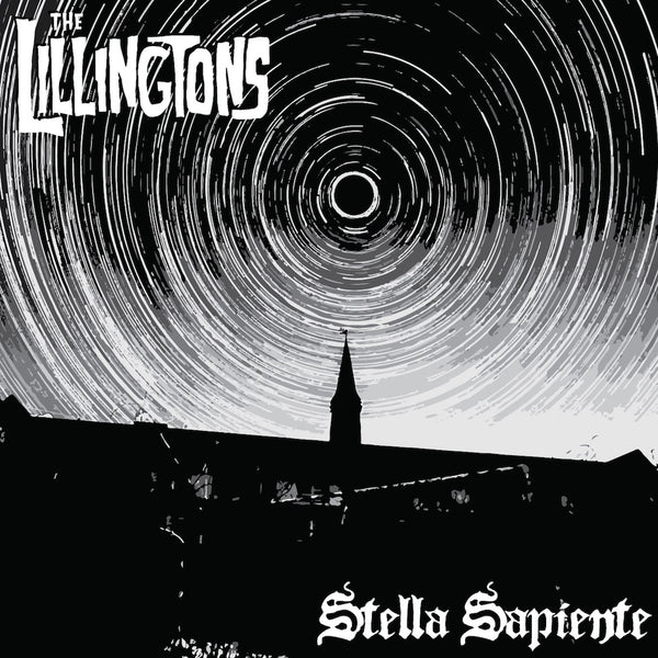 The Lillingtons - Stella Sapiente CD