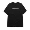 Diamond Construct - Knife Tee (Black)