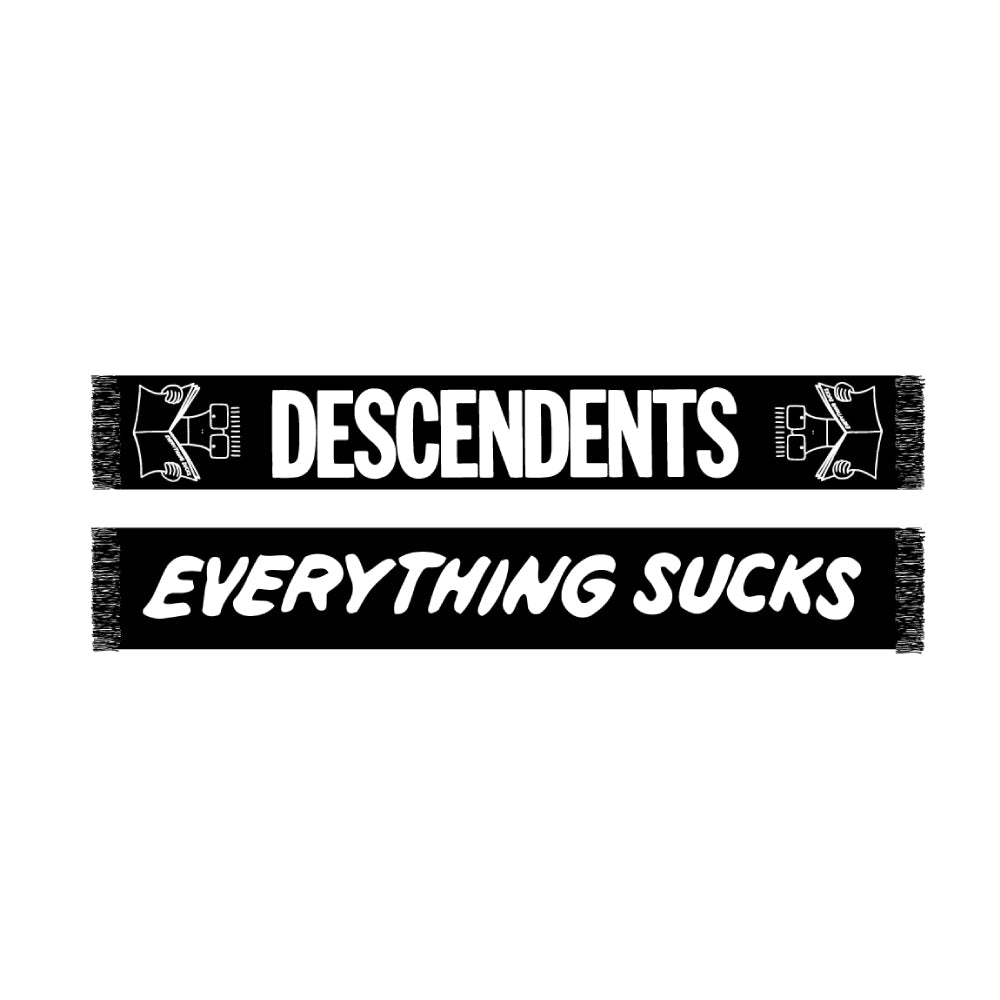 Descendents - Everything Sucks Scarf