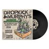 "Dropkick Murphys - Streaming Up From Boston 7"" (black vinyl)"