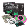 Dropkick Murphys - Turn Up That Dial Deluxe LP (Pink & Green Swirl Vinyl)