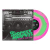Turn Up That Dial Deluxe LP (Pink & Green Swirl Vinyl)