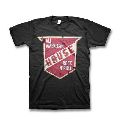 All American T-shirt Womens