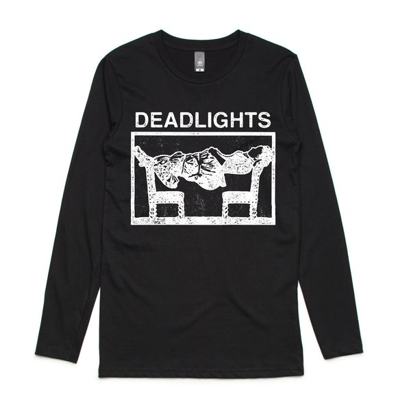 Deadlights - Chair Lady Long Sleeve