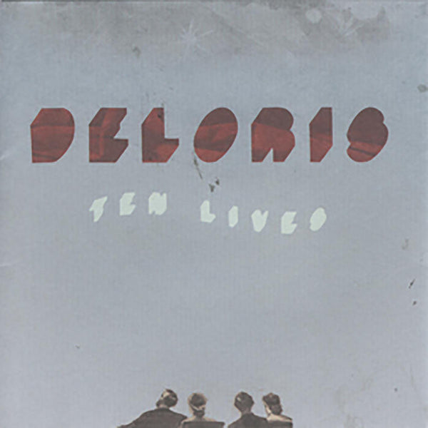 Ten Lives CD