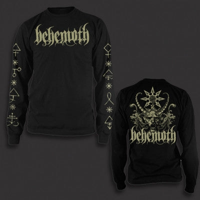 Demon Longsleeve T-shirt