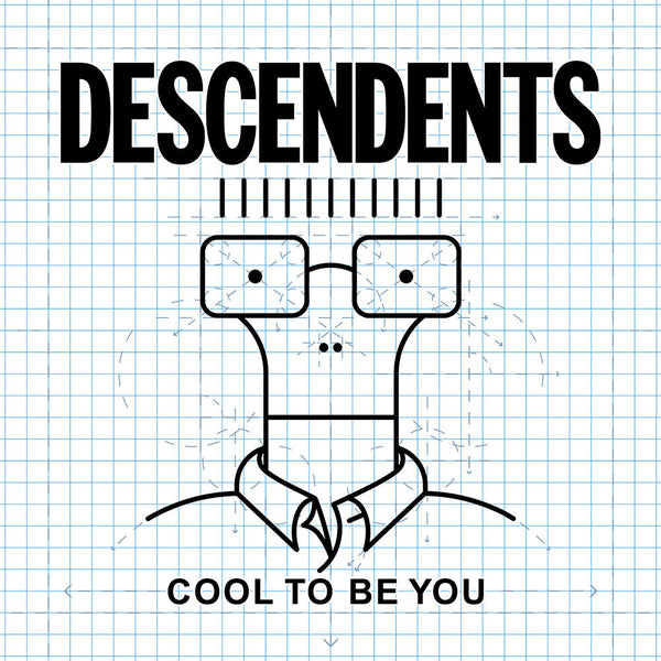 Descendents Cool To Be You CD