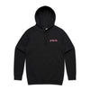 Polaris - Devil Wings Hoodie (Black)