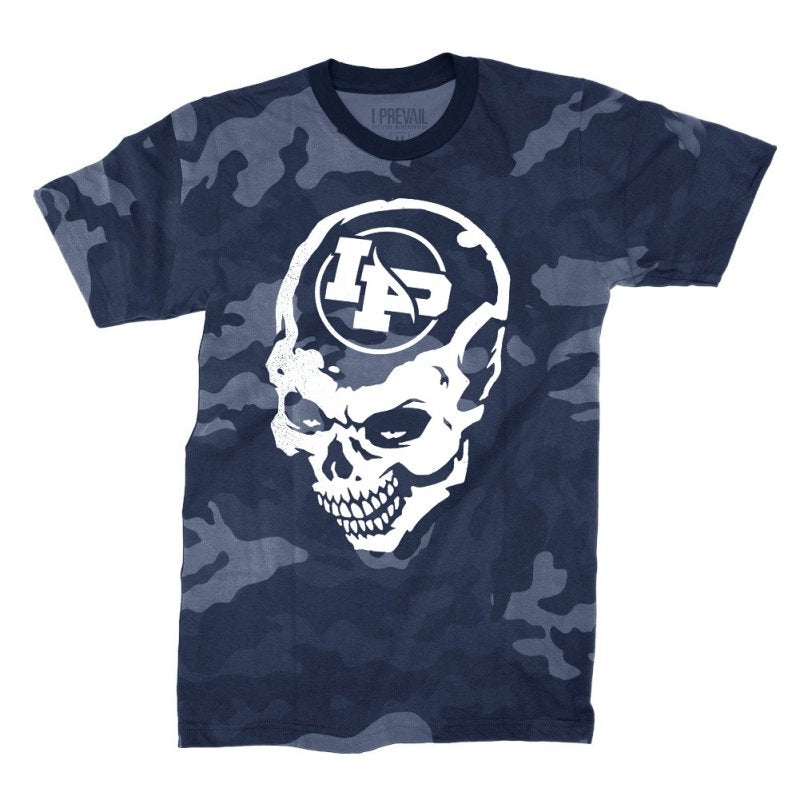 Dome Smash Tee (Night Camo)