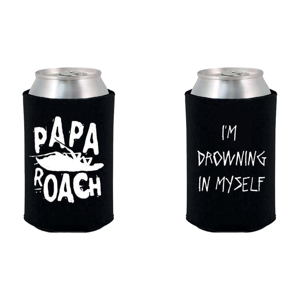 Papa Roach - Drowning Stubby Holder
