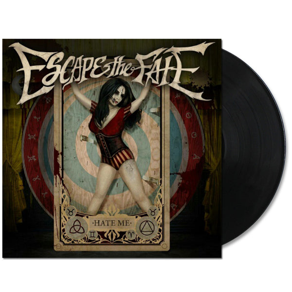Escape The Fate - Hate Me LP