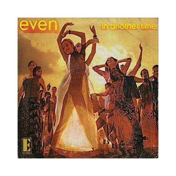 Even - In Another Time CD