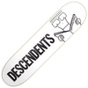 Descendents Everything Sucks Skate Deck Limited Edition