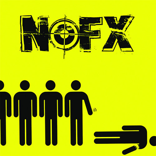 NOFX Wolves in Wolves' Clothing CD