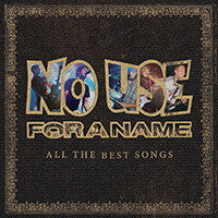 No Use For A Name - All The Best Songs CD Reissue