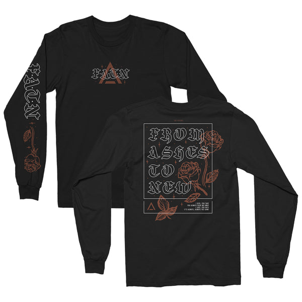 From Ashes To New - Always The Same Longsleeve