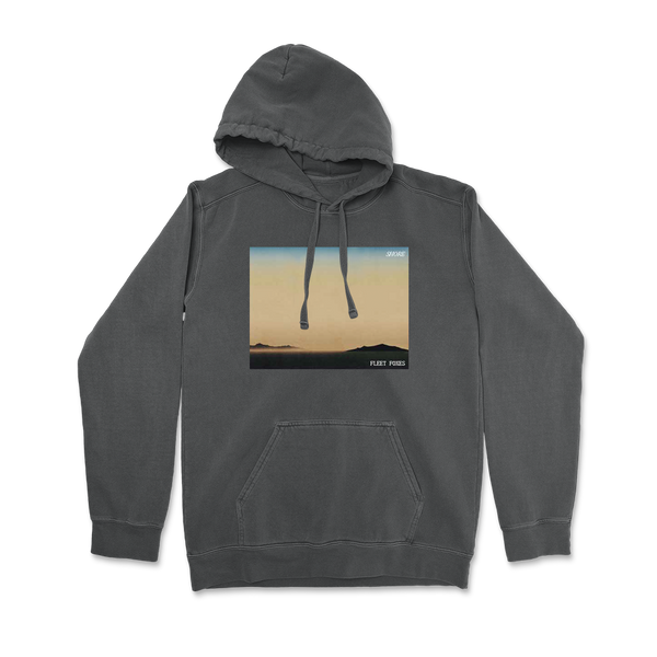 Fleet Foxes - Fleet Foxes Shore Hoodie (Pigment Black)