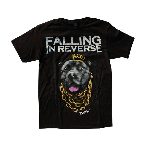 Falling In Reverse - FIR Dog Tee