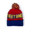 The Smith Street Band - Footy Beanie - Fitzroy