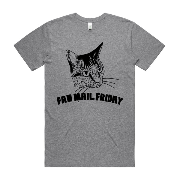 Jeremy Neale - Fan Mail Friday T-shirt (Grey)