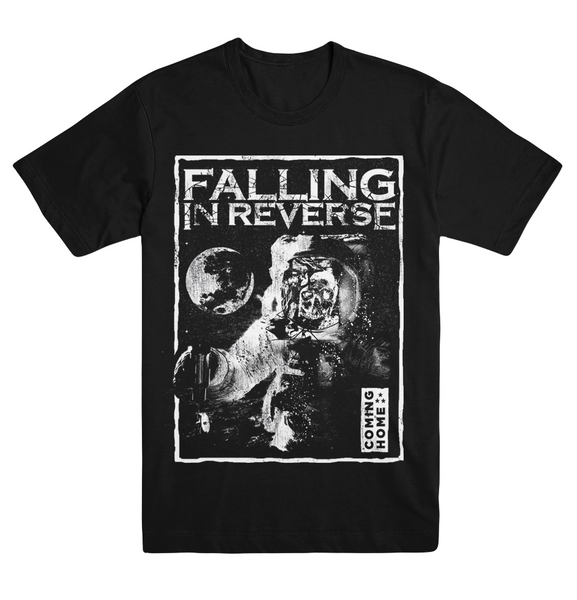 Falling In Reverse - Spacewalk Unisex T