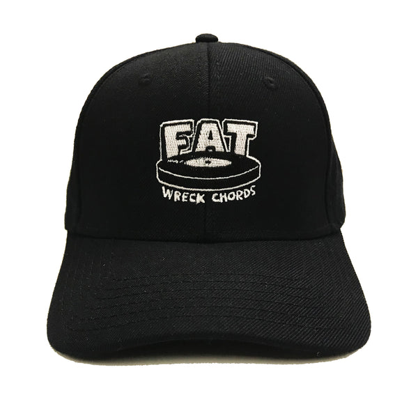 Fat Wreck Chords - Fat Logo Snapback Hat