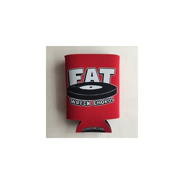 Fat Wreck Chords - Stubby Holder (Red)