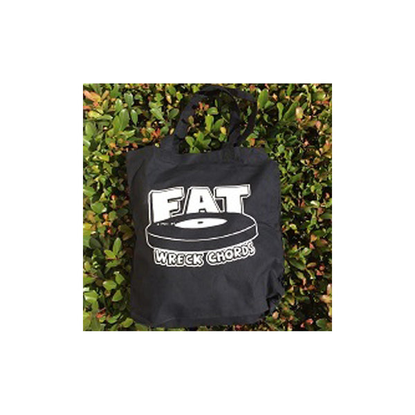 Fat Wreck Chords - Tote Bag
