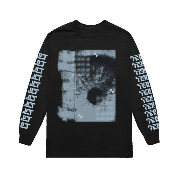 Alpha Wolf - Fault Longsleeve front