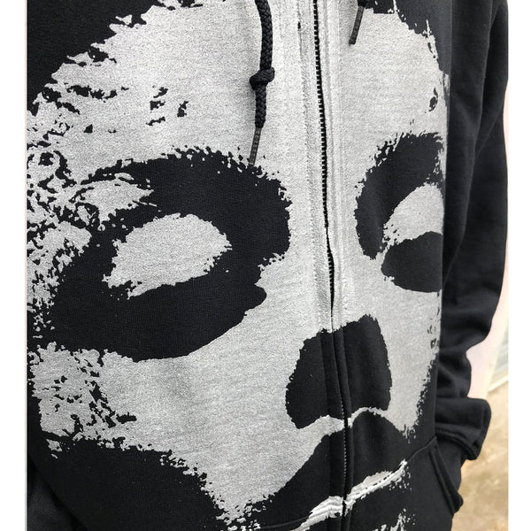 Converge - Silver Jane Doe Hoodie Photo 2