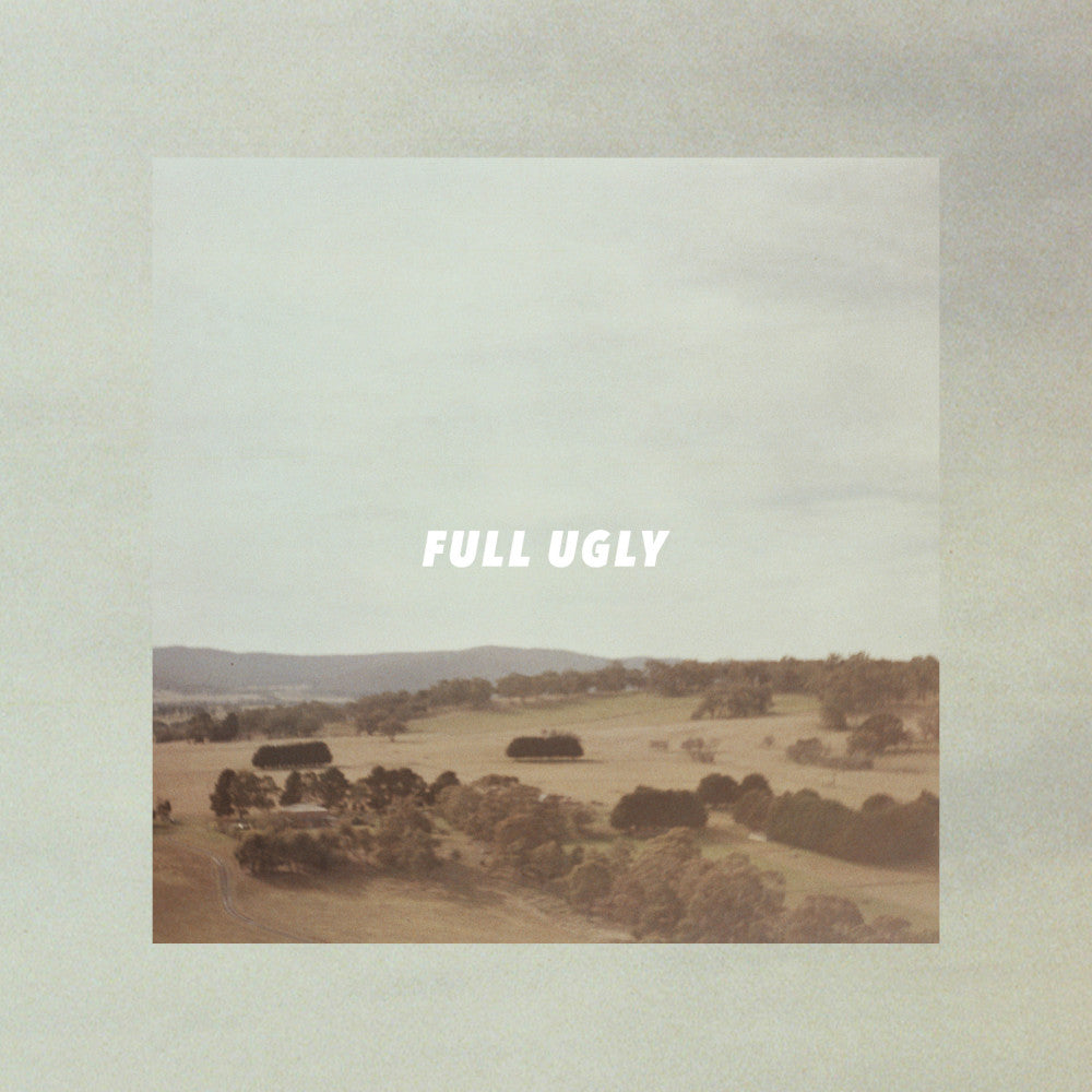 Full Ugly - Drove Down 7""
