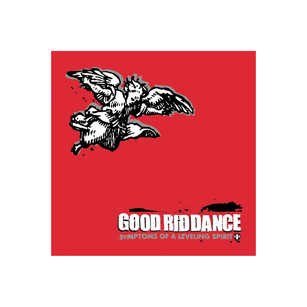 Good Riddance - Symptoms of a Leveling Spirit CD