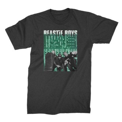 Beastie Boys - Get It Together T-shirt (Black)
