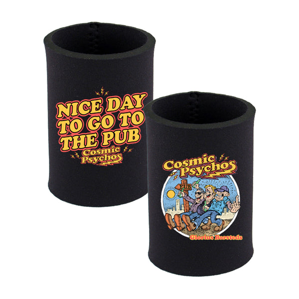 Cosmic Psychos - Glorius Barsteds Stubby Holder
