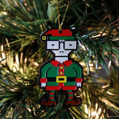 Descendents - Holiday Ornament Milo Elf