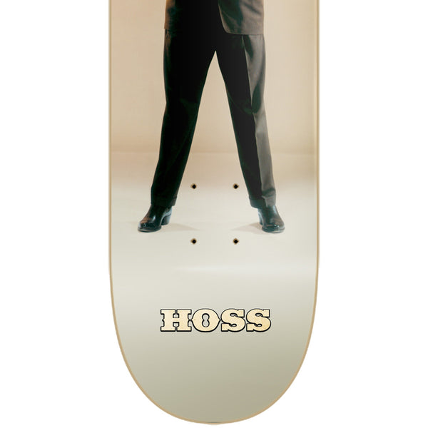 Lagwagon Hoss Skate Deck (Limited Edition) - detail 2