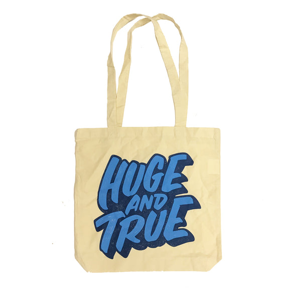 Alex Lahey - Huge and True Tote