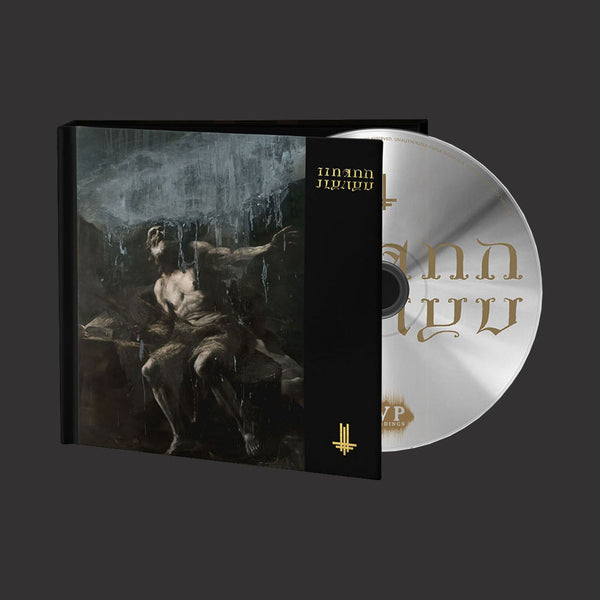 Behemoth - I Loved You At Your Darkest CD (Digipak)