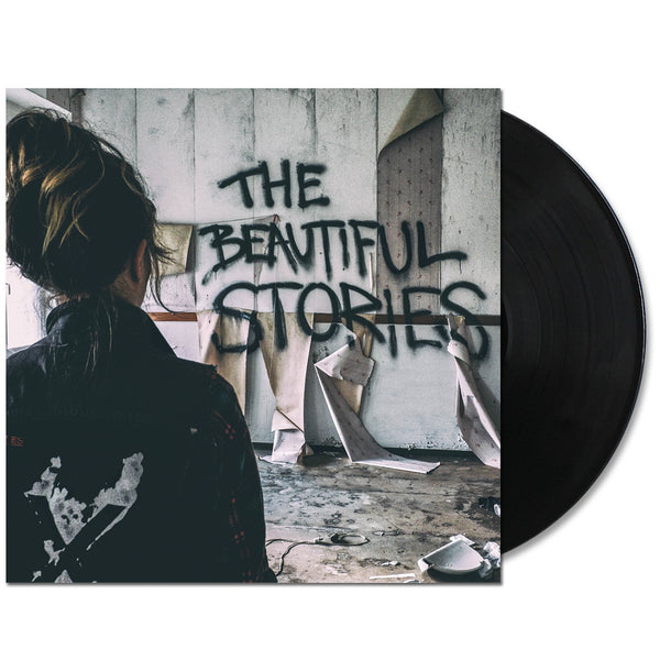 INVSN - The Beautiful Stories LP