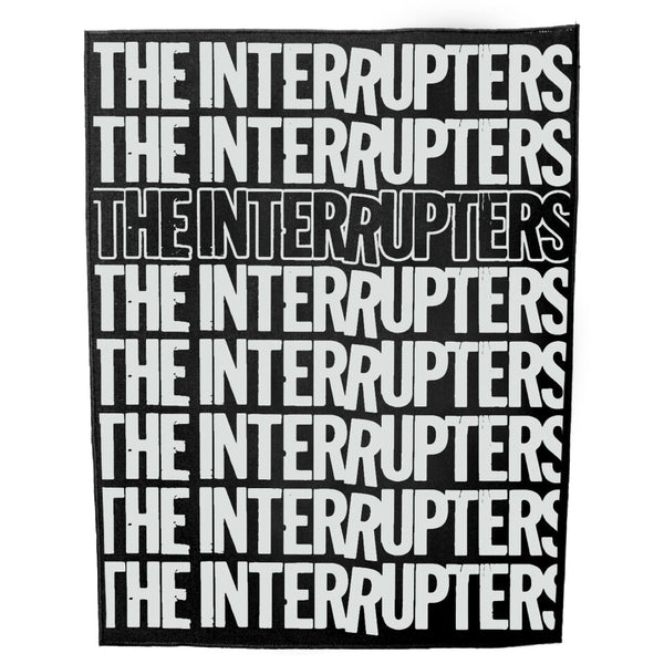 Image result for the interrupters logo