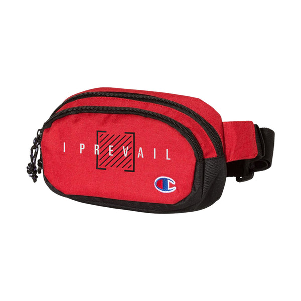 I Prevail - Trauma Logo Fanny Pack