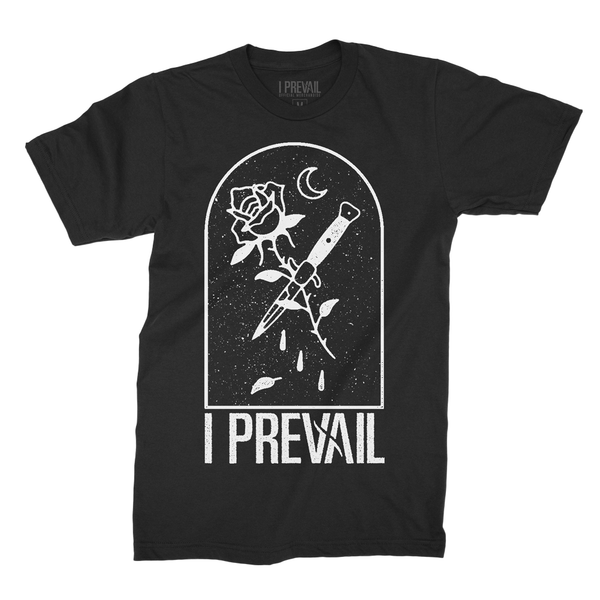 I Prevail - Switchblade Tee (Black)