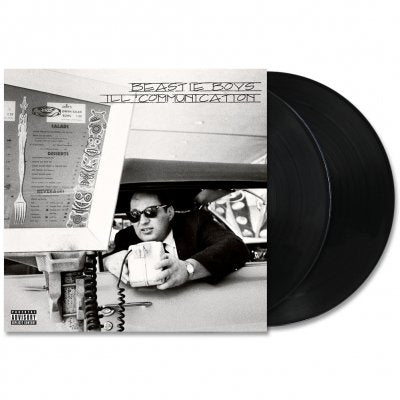 Beastie Boys - Ill Communication 2LP (180gram)