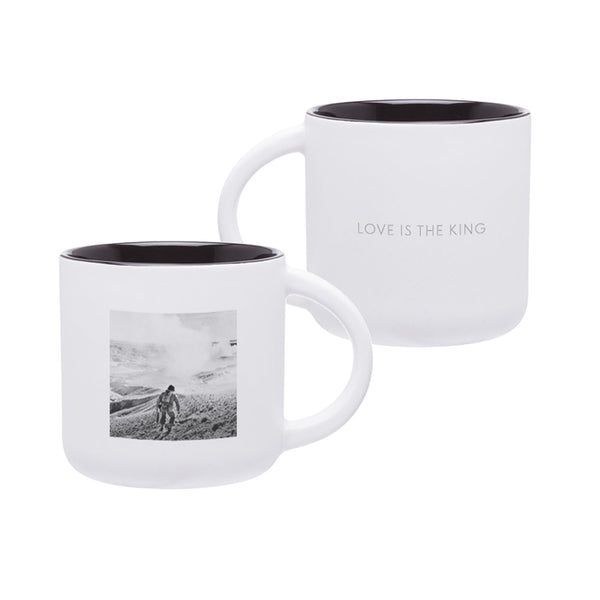 Jeff Tweedy - Love Is The King Mug