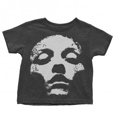 Converge - Jane Doe Toddler Tee (Dark Grey Heather)