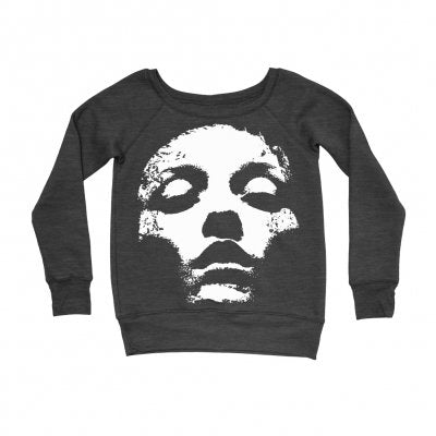 Converge - Jane Doe Womens Crewneck
