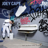Joey Cape - Let Me Know When You Give Up CD