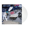 Joey Cape - Let Me Know When you Give Up LP (White)